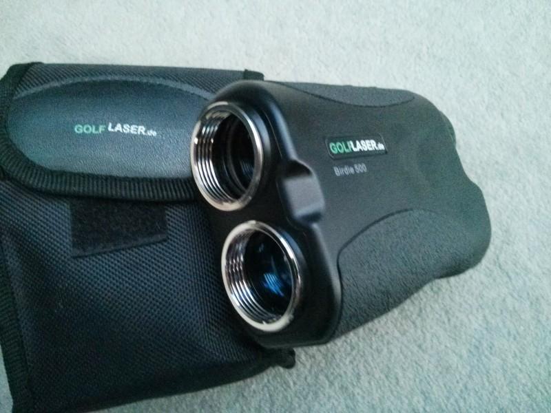 Golf Entfernungsmesser Laser Test : Testbericht entfernungsmesser u alady pink von golf laser