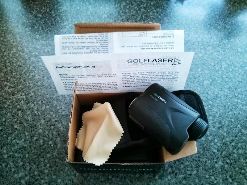 Golf Entfernungsmesser Birdie 500 : Golflaserde golf laser entfernungsmesser birdie vibe black