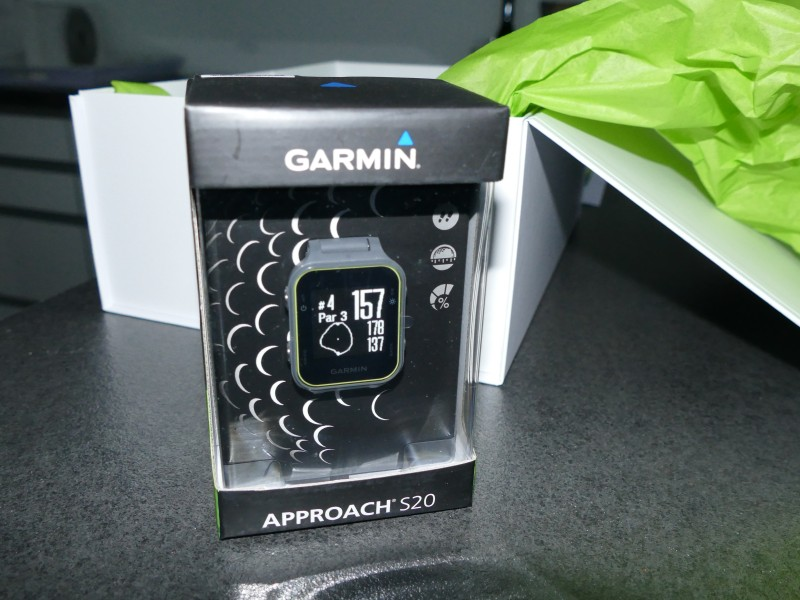 Beat yesterday garmin golfuhr approach s20 im test mein golf blog