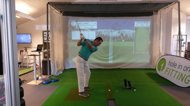 Was kostet ein golfschläger fitting : Hio fitting 10 mein golf blog