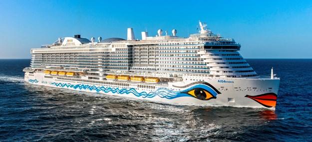 Foto: AIDA Cruises