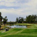 Teneriffa - Golf Las Americas