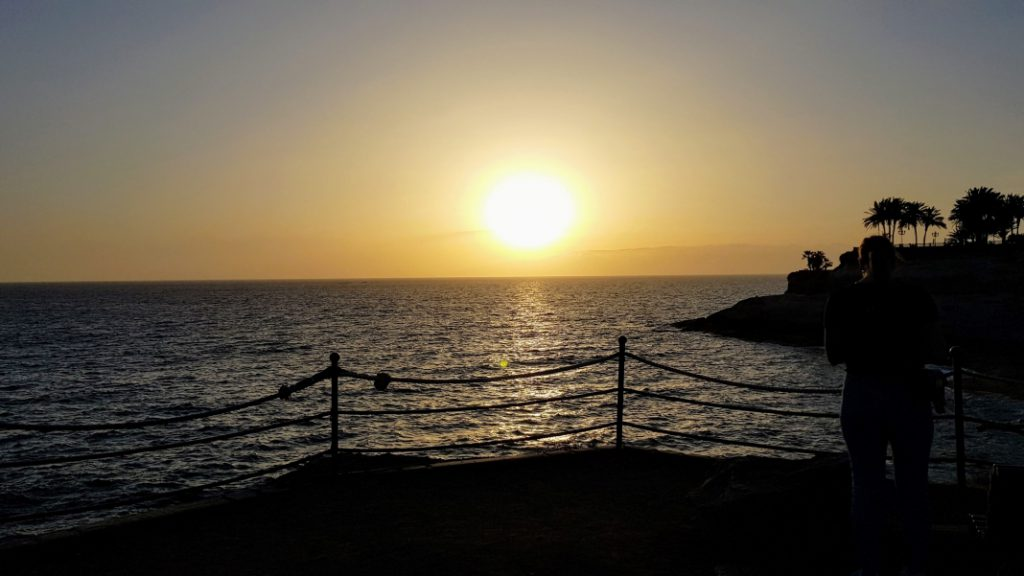 Teneriffa - Costa Adeje